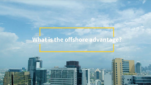 What-is-the-offshore-advantage